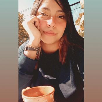Niñera en Coacalco: Denisse