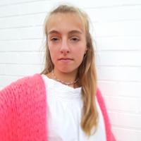 Babysit Knokke-Heist: Julie