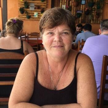 Babá em Macaé: Rosalva