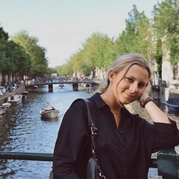 Babysit Brugge: Julie