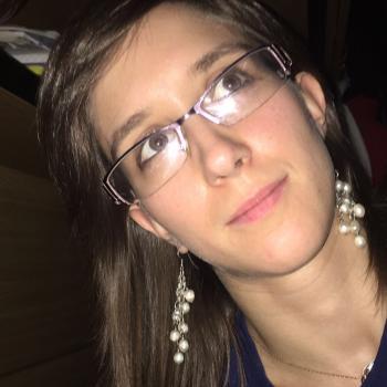 Educatore Monza: Sara Pizzamiglio