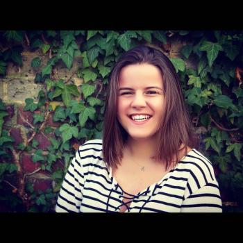 Nanny Brussel (Elsene): Charlotte