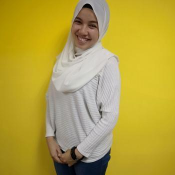 Babysitter Singapore: Saida