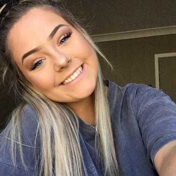 Babysitter Ballarat: Amelia