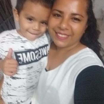 Babysitter Manaus: Andreza