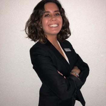 Niñera Fuengirola: Daniela