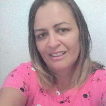 Babysitter Carapicuíba: Jacqueline