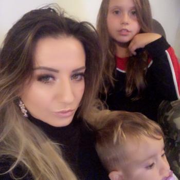 Babysitter Molenstraat: Albana