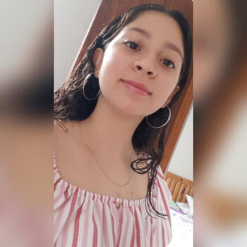 Niñera en Guadalajara: Vanessa
