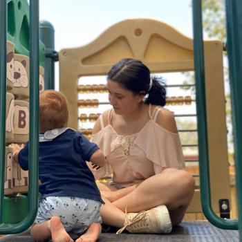 Babysitter in Eupen: Pia