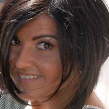Childminder in Bari: Cosima