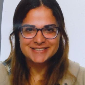 Niñera Alcorcón: Sara