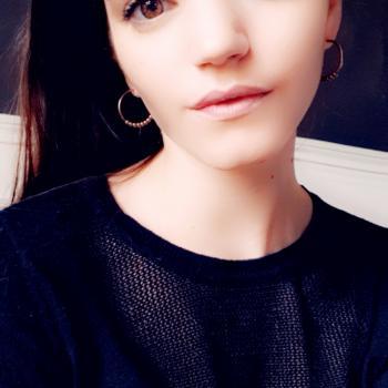 Baby-sitter Chamalières: Elisa