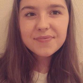 Baby-sitter Rennes: Amélie