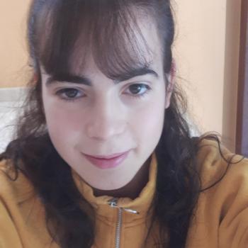 Babysitter A Coruña: Sabela Cadarso