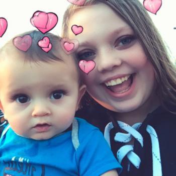 Babysitter Rockville Centre: Elizabeth