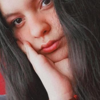 Babysitter in Toluca: Ashly sherlyn