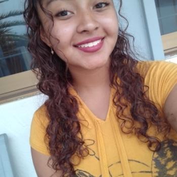 Niñera en Tonalá: Karina