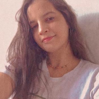 Babysitter João Pessoa: Ana Raquel