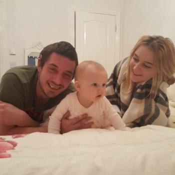 Babysitter Navan: Starr