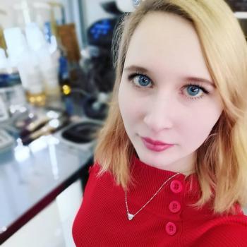 Lastenhoitaja Lahti: Anastasiia