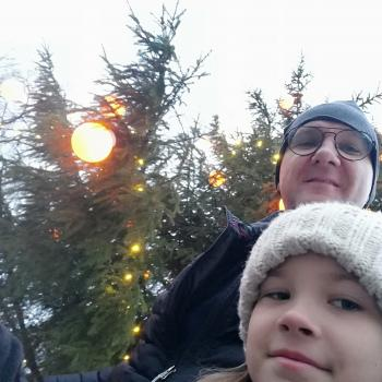 Barnvaktsjobb i Uleåborg: barnvaktsjobb Jarmo