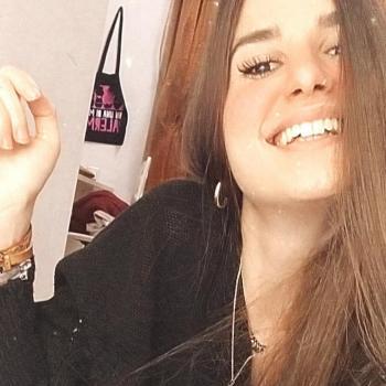 Educatore a Palermo: Miriam