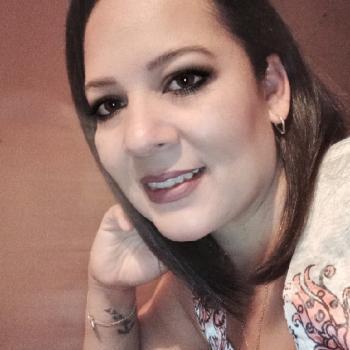 Niñera en San Isidro (Vázquez de Coronado): Maureen Tatiana