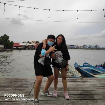 Babysitter in Johor Bahru: Eugene