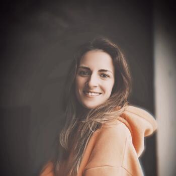 Babysitter em Oliveira de Azeméis: Maria