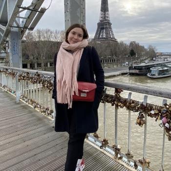 Babysitter in Créteil: Lucie
