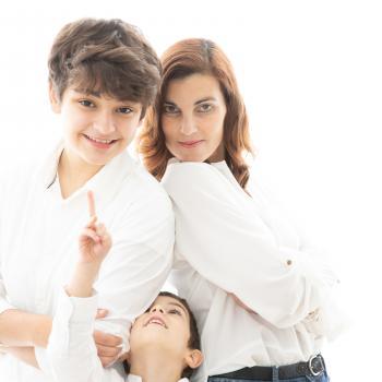 Babysitter Loures: Andreia