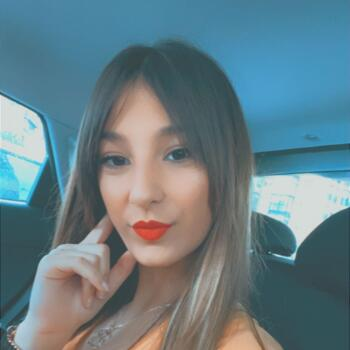 Babysitter in Murcia: Sandra