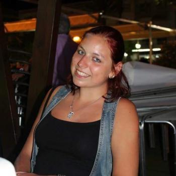 Babysitter in Molenbeek-Saint-Jean: Jennifer