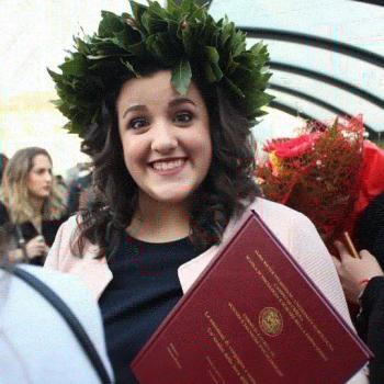 Babysitter Ferrara: Carlotta