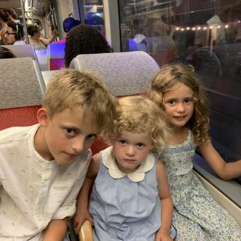Babysitting job Stockholm: babysitting job Hermione
