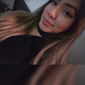 Babysitter a Sesto Fiorentino: Katherine Castro