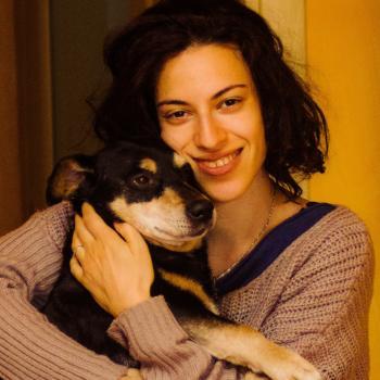 Babysitter Torino: Eleonora Auteri