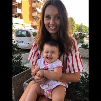 Babysitter Verona: Marina