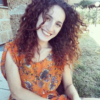 Babysitter Guidonia Montecelio: Eleonora