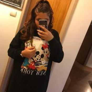 Babysitter Almada: Bianca
