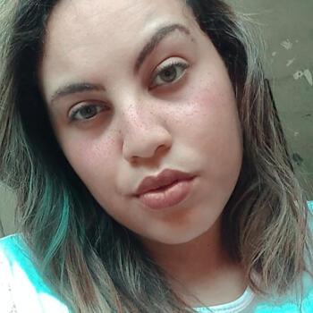 Babá Guarulhos: Rayssa