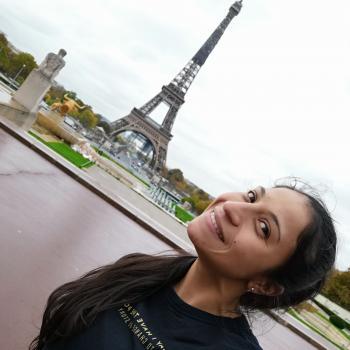 Nounou Noisy-le-Grand: Ivette Alexandra