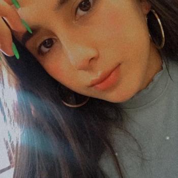Niñera Xalapa: Berenice
