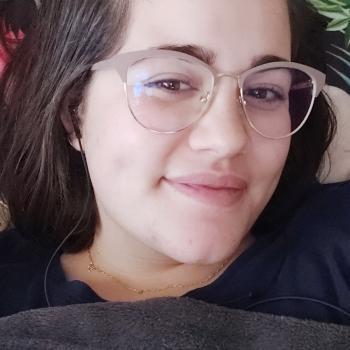 Niñera Alcalá de Guadaíra: Elena