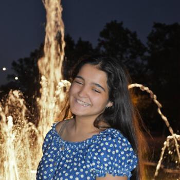 Babysitter in Alicante: Melanie