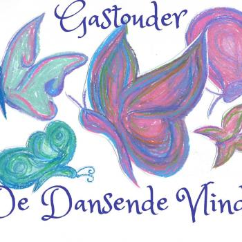 Gastouder Leeuwarden: De Dansende Vlinders
