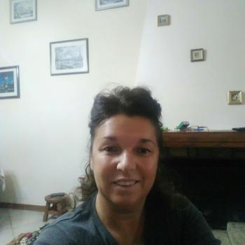 Babysitter La Spezia: Simona