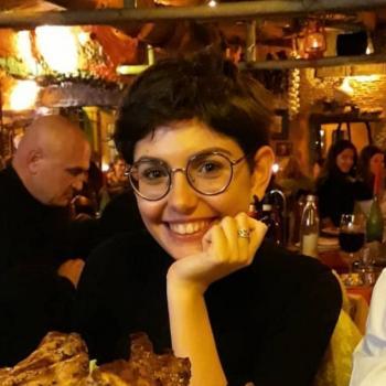 Babysitter Pavia: Martina sonn