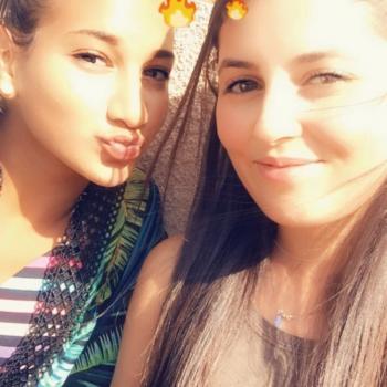 Baby-sitter Lyon: Sonia